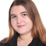 Joanna Niewińska - Wolontariusz -  Jestem studentką 2 roku Turystyki i rekreacji na Uniwersytecie A. Mickiewicza w Poznaniu. Mam ukończony kurs wychowawcy kolonijnego.