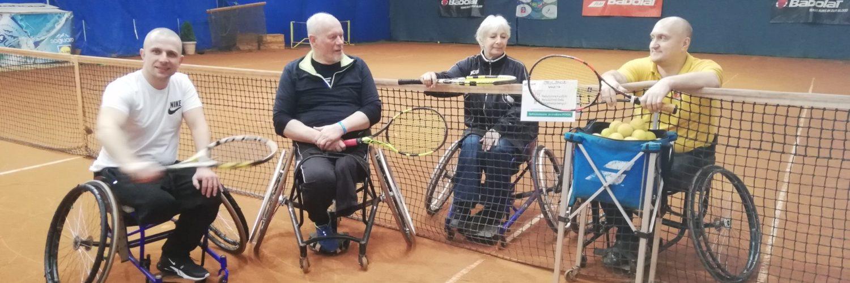 """Fundacja na rzecz promocji sportu  osób niepełnosprawnych """"Marzenie"""""""